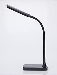 cheap -Simple Eye Protection Desk Lamp For 220V Black White