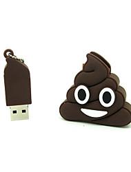preiswerte -Ants 4GB USB-Stick USB-Festplatte USB 2.0 Plastikschale