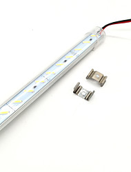 economico -0.5m Strisce luminose LED rigide 36 LED Bianco caldo Accorciabile 12 V
