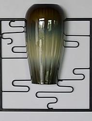 baratos -Decoração de Parede Vidro Sólido Arte de Parede, Placas de parede do 1