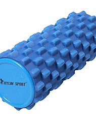 cheap -Foam Roller Massage Yoga Pilates Fitness Muscle Relax For Deep Tissue Massage and Trigger Point
