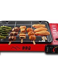 economico -Fornello da campeggio Attrezzi cucina all'aperto Indossabile Acciaio inossidabile per Campeggio