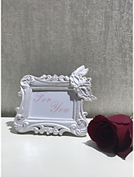 cheap -Fairytale Theme Wedding Plastic Resin Photo Frames Fairytale Theme Wedding 1 All Seasons
