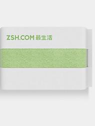 baratos -toalha verde