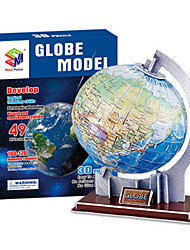 cheap -Globe Model Building Kit Galaxy Starry Sky Hand-made Exquisite Resin 1pcs Classic & Timeless Kid's Adults' Gift