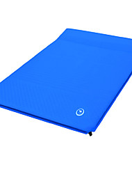 cheap -Shamocamel® Inflated Mat Self-Inflating Camping Pad Moistureproof/Moisture Permeability Waterproof Inflated Thick Wicking Breathability