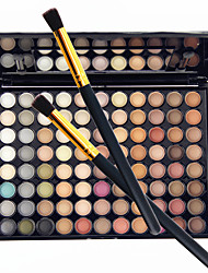 cheap -88 Shadow Makeup Brushes Dry Matte Shimmer Long Lasting Waterproof All-In-1 Professional