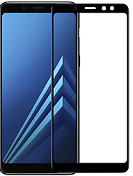 cheap -Screen Protector Samsung Galaxy for Tempered Glass 1 pc Full Body Screen Protector 3D Curved edge Anti-Glare Anti-Fingerprint Scratch