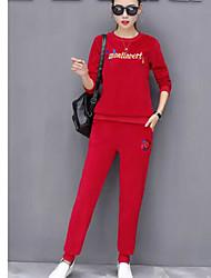 economico -Per donna Felpa con cappuccio Altro Pantalone