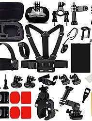 Недорогие -Экшн камера / Спортивная камера На открытом воздухе Регулируемая длина Портативные Складной Многофункциональные Для Экшн камера Gopro 6