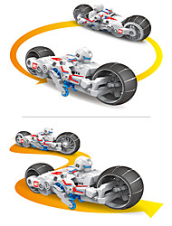 cheap -Science & Exploration Sets Motorcycle Toys Family Strange Toys Transformable Classic ABS Boys' Girls' Pieces