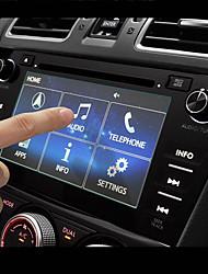 economico -protezione dello schermo del cruscotto automobilistico diy interni auto per subaru 2013 2014 vetro forester