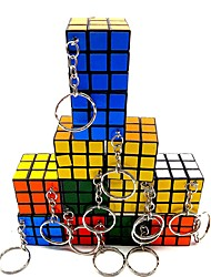 cheap -Rubik's Cube This product is cheap, so there are some defective products in one bag. This is normal phenomenon, not allowed to return,