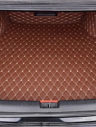 economico -Settore automobilistico Tappetino del tronco Tappetini interno auto Per Honda 2017 Accordo 9