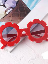 baratos -Unisexo Óculos Todas as Estações Outros Preto Vermelho