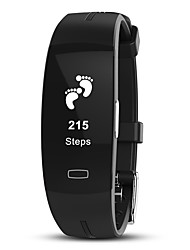 cheap -Built-in Bluetooth Water Resistant Calories Burned Touch Sensor APP Control Pulse Tracker Pedometer Activity Tracker Sleep Tracker Alarm