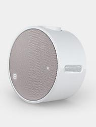 Недорогие -xiaomi bluetooth 4.1 раунд музыка будильник белый цвет