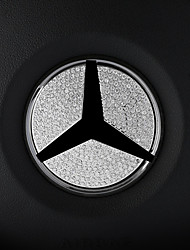 preiswerte -automotive logo lenkrad modifizierte innenausstattung bohren auto standard für 16 neue mercedes-benz e-klasse e200l e300l