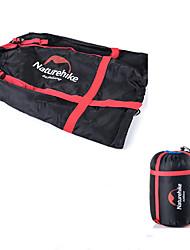 Недорогие -Naturehike Аксессуары для спальных мешков на открытом воздухе 20 °C Односпальный комплект (Ш 150 x Д 200 см) Полиэстер Удобный для Отдых и Туризм