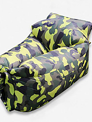 cheap -Air Sofa Inflatable Sofa Outdoor Heat Insulation Moistureproof/Moisture Permeability Waterproof Portable Ultra Light (UL) Quick Dry