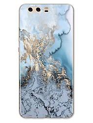 Недорогие -Кейс для Назначение Huawei P9 Huawei P9 Lite Huawei P8 Huawei Huawei P9 Plus Huawei P7 Huawei P8 Lite Huawei Mate 8 P10 Plus P10 Lite С