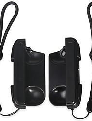 abordables -Tipo-c Cargador y Adaptador / Protectores de Pantalla Para Interruptor de Nintendo ,  Antiarañazos / Resistente a arañazos / Antigolpes Cargador y Adaptador / Protectores de Pantalla unidad