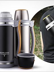 abordables -Acier inoxydable Vacuum Cup Sport & Loisir Bureau / Carrière Drinkware 2