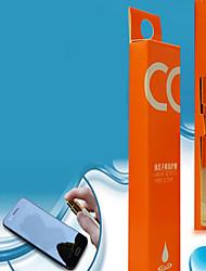 preiswerte -Displayschutzfolie Samsung Galaxy für S9 Plus S9 S8 Plus S8 S7 Plus S7 edge S7 S6 edge plus Nano 1 PC Vorderer Bildschirmschutz Kratzfest