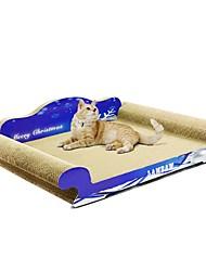 Άμμος για γάτες & Χάρτες με ...