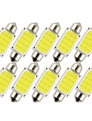 cheap -10pcs Light Bulbs 1W W COB lm 12 Working Light Foruniversal General Motors All years