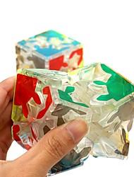 abordables -z-cube Cubes Magiques Jouets Jouets de bureau Soulagement de stress et l'anxiété Carré Thème classique Pièces Tous Cadeau