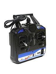 abordables -FS-SM600 1 juego Controles remotos Plásticos