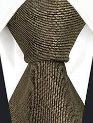 Недорогие -мужской старинный рабочий районный галстук - цветной жаккард
