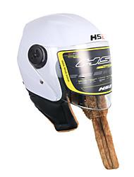 baratos -A68 Integral Adulto Unisexo Capacete de Motociclista Prova-de-Água / Anti-Vento / Térmica / Warm