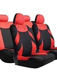 Недорогие -Чехлы на автокресла Чехлы для сидений текстильный Назначение Универсальный