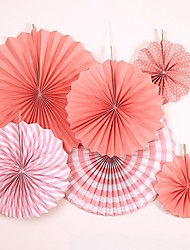cheap -Wedding / Special Occasion Pure Paper Wedding Decorations Wedding All Seasons