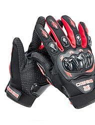 Недорогие -axio mcs-21 мотоциклетные перчатки дышащая удобная противоскользкая спортивная конструкция
