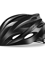 cheap -CAIRBULL Bike Helmet 25 Vents CE Certified Cycling Outdoor Adjustable Fit ESP+PC Cycling / Bike Bike