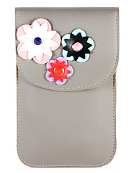 cheap -Case For Huawei P9 P10 Card Holder Wallet Pouch Bag Flower Soft PU Leather for P10 Plus P10 Lite P10 Huawei P9 Plus P9 lite mini Huawei