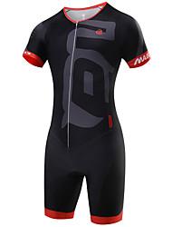 เสื้อผ้าสำหรับไตรกีฬา