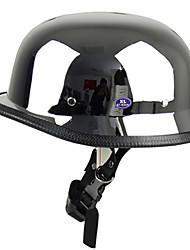 abordables -307 Casque Bol Adultes Unisexe Casque de moto A l'Epreuve du Vent Antichoc Anti UV
