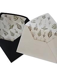 economico -Tasca Inviti di nozze Invito Cards Invito campione Biglietti per la Festa della mamma Cartoline di auguri per il neonato Cartoline di