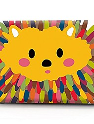 cheap -MacBook Case for Creative Cartoon Plastic New MacBook Pro 15-inch New MacBook Pro 13-inch Macbook Pro 15-inch MacBook Air 13-inch Macbook