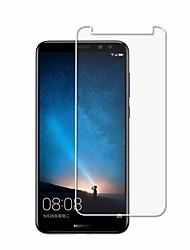 Недорогие -HuaweiScreen ProtectorMate 10 lite HD Защитная пленка для экрана 1 ед. Закаленное стекло