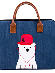 cheap -handbags sleeves for macbook pro 13-inch animal oxford cloth