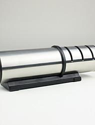 Недорогие -Кухонные принадлежности Нержавеющая сталь Простой / One Piece Устройство для заточки ножей Повседневное использование 1шт