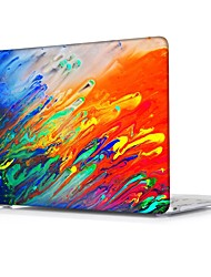 cheap -MacBook Case for Creative Plastic New MacBook Pro 15-inch New MacBook Pro 13-inch Macbook Pro 15-inch MacBook Air 13-inch Macbook Pro