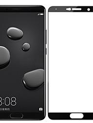 Недорогие -HuaweiScreen ProtectorMate 10 2.5D закругленные углы Защитная пленка для экрана 1 ед. Закаленное стекло
