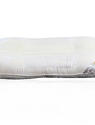 cheap -Comfortable-Superior Quality Bed Pillow Polyester Comfy Pillow buckwheat Polyester