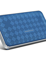 cheap -i908 Bluetooth Speaker Bluetooth 4.0 3.5mm AUX USB Bookshelf Speaker White Black Blue